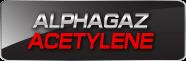 alphagaz Acetylene