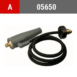 Connecteur A