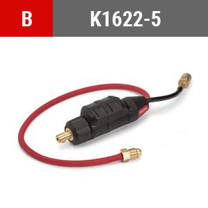 Connecteur B