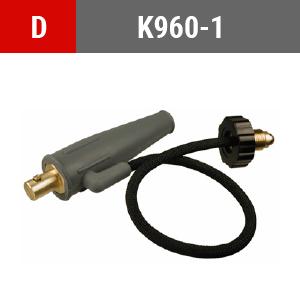 Connecteur D