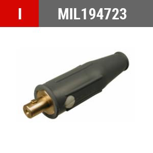 Connecteur I