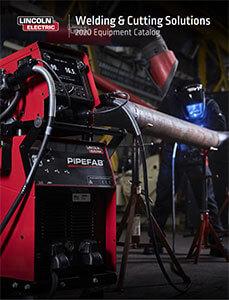 Lincoln welding