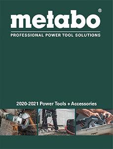 Metabo 2020